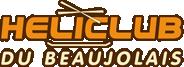 Bienvenue sur le site de L'Héliclub du Beaujolais